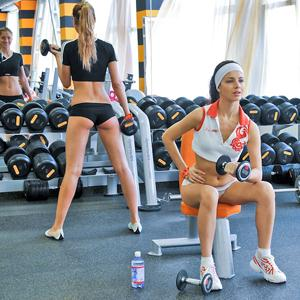 Фитнес-клубы Ишима