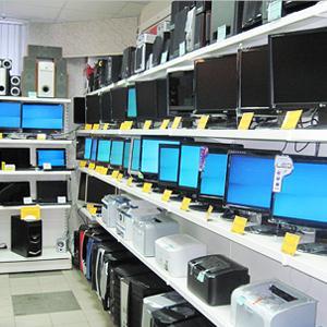 Компьютерные магазины Ишима