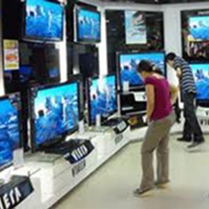 Магазины электроники Ишима