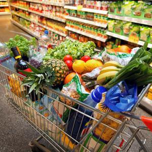 Магазины продуктов Ишима