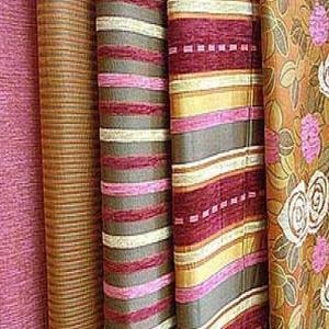 Магазины ткани Ишима