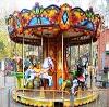 Парки культуры и отдыха в Ишиме