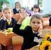 Школы в Ишиме