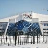 Спортивные комплексы в Ишиме
