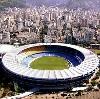 Стадионы в Ишиме