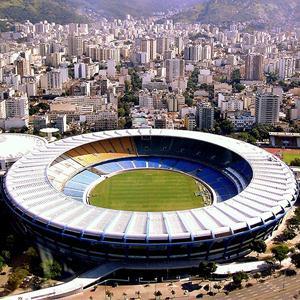Стадионы Ишима