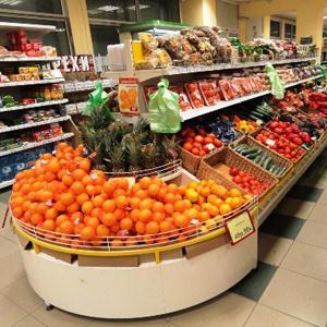 Супермаркеты Ишима