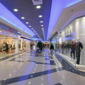 Торговые центры Ишима
